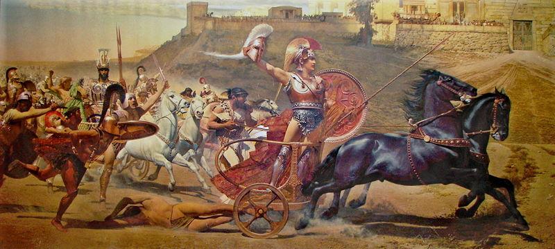 akhilleusun-hektorun-olusunu-suruklemesi
