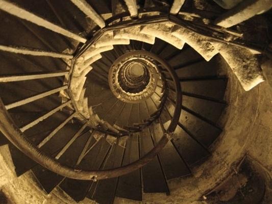 donen-merdiven