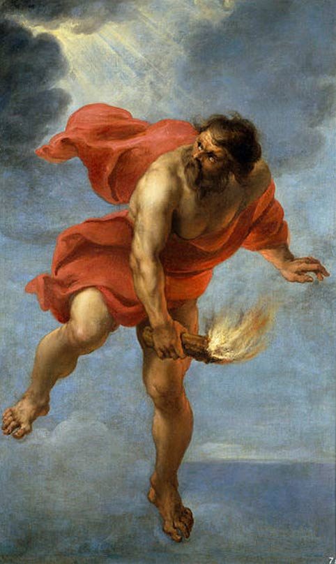 prometheus-carrying-fire-by-jan-cossiers-wikimedia-commons