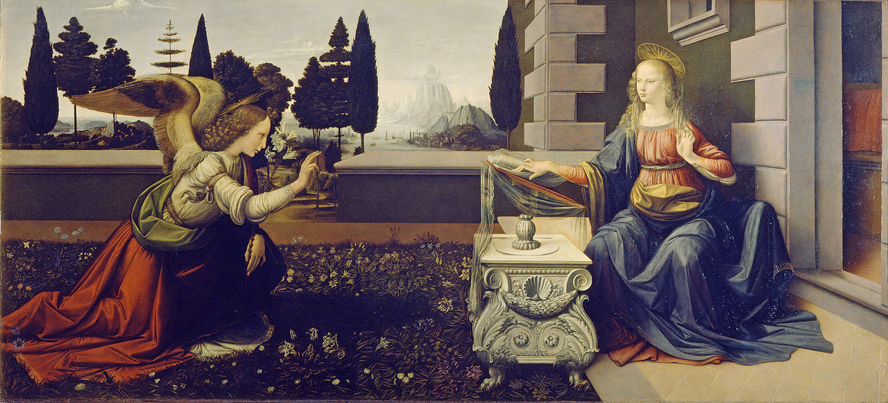 the-annunciation-leonardo-da-vinci-1472