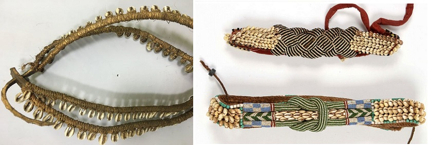 this-is-an-double-stand-old-woven-sisal-and-cowrie-shell-money-belt-or-necklace-from-the-kamba-tribe-of-east-africa-shell-money-is-a-medium