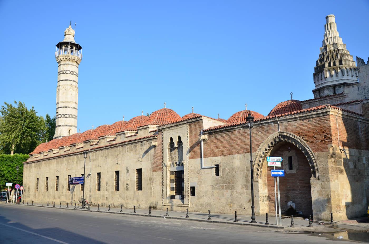 Adana 'da Görülmesi Gereken 7 Yer
