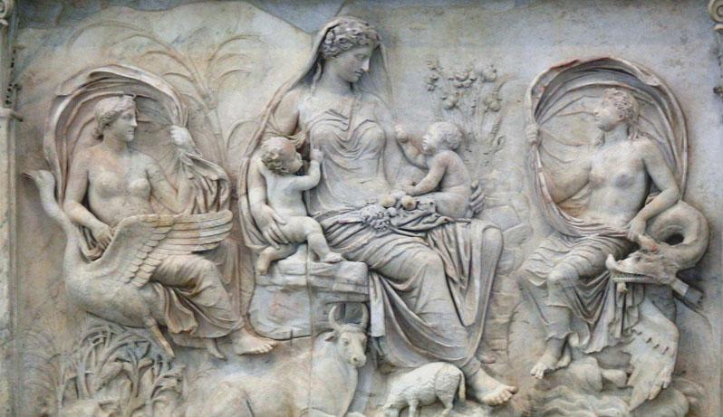 gaia tanrıça ile ilgili görsel sonucu
